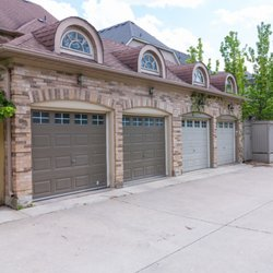 Delightful Photo Of Stamford Garage Doors And Gates   Stamford, CT, United States