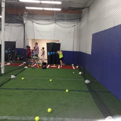 Maximum Performance Batting Cages & Training Center - Batting Cages ...