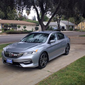 Great Photo Of Honda Cars Of Corona   Corona, CA, United States. Loving Our