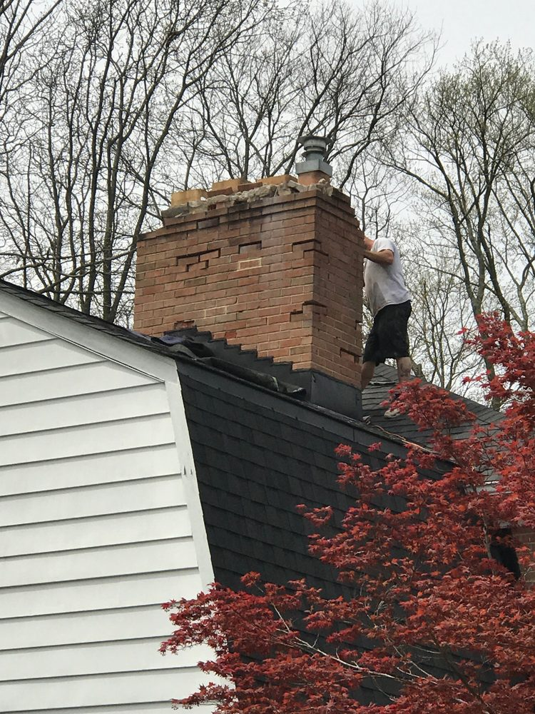 Chim-Chim Churee Chimney & Masonry: 8487 Euclid Ave, Manassas Park, VA