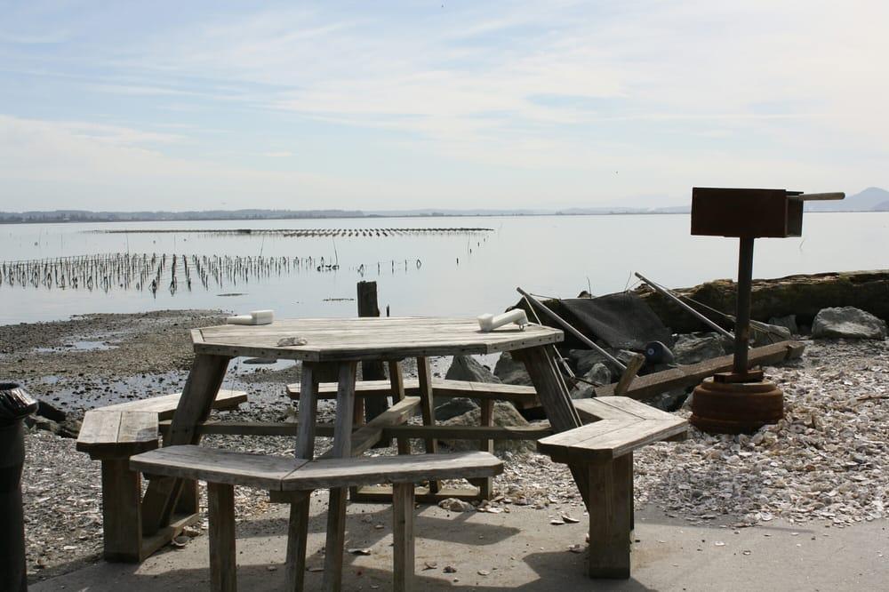 Photos for taylor shellfish farms yelp for Taylor fish farm