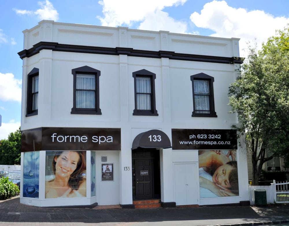 mt eden massage anale