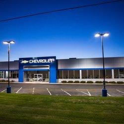 Photo Of Apple Chevrolet Buick Northfield   Northfield, MN, United States.