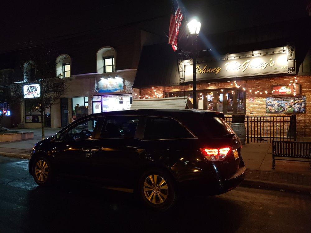 Massapequa Taxi and Airport Service: 1062 Park Blvd, Massapequa Park, NY