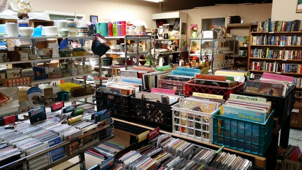 CARL Boutique Thrift Store: 2750 E Main St, Ventura, CA