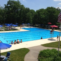 Willow Grove Swim Club