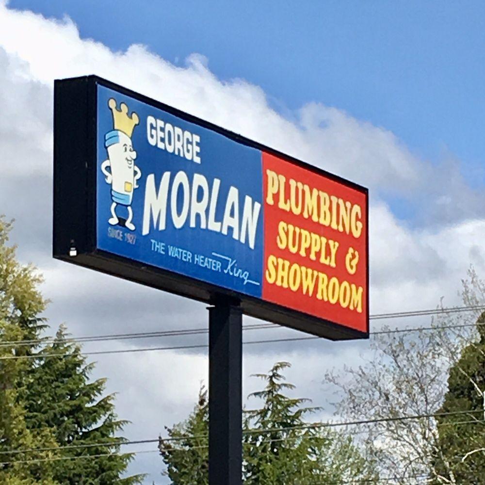 George Morlan Plumbing Supply 12 Reviews Plumbing 399