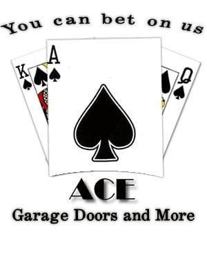 Ace Garage Doors Plus