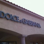 Dolce   Gabbana Outlet - 23 Reviews - Outlet Stores - 48400 Seminole ... 67ceadb729