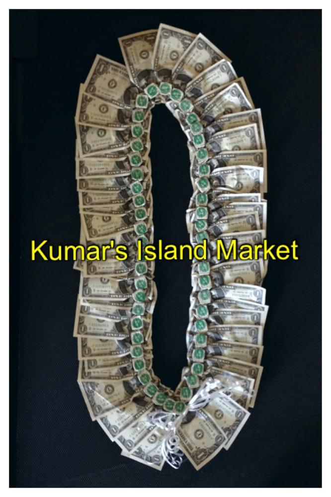 Kumar S Island Market