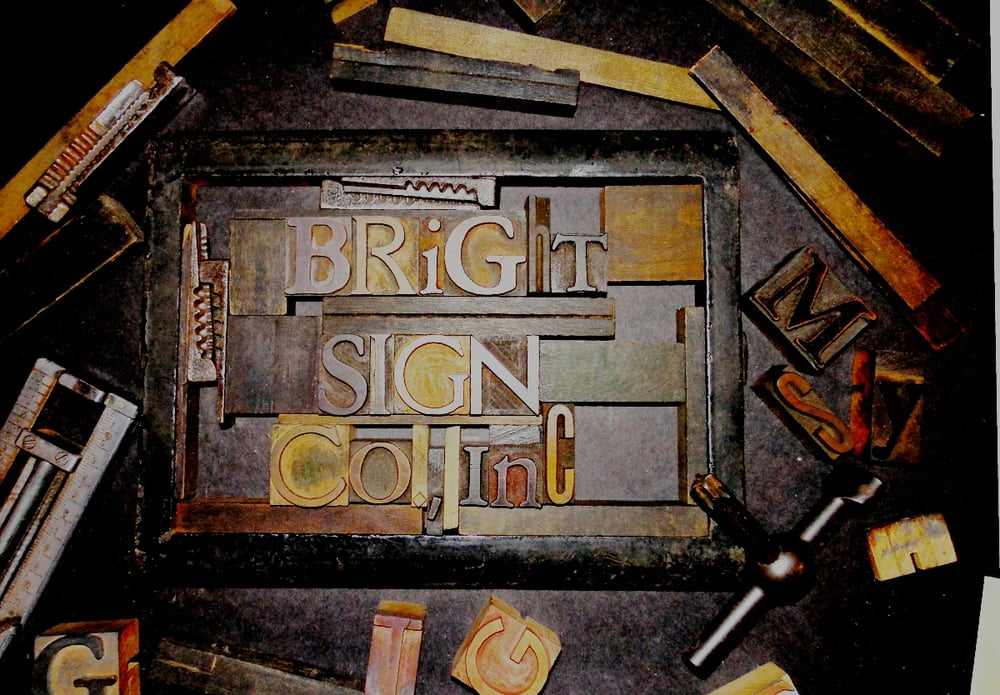 Bright Sign Company