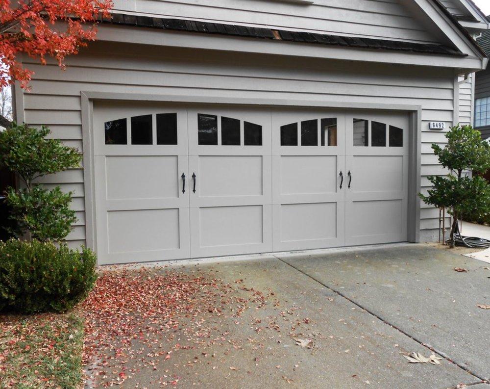 Trinity Overhead Garage Doors: 752 Military E, Benicia, CA