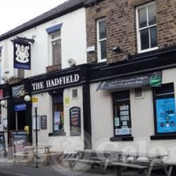 Hadfield closed pubs 26 barber road sheffield for Food bar hadfield