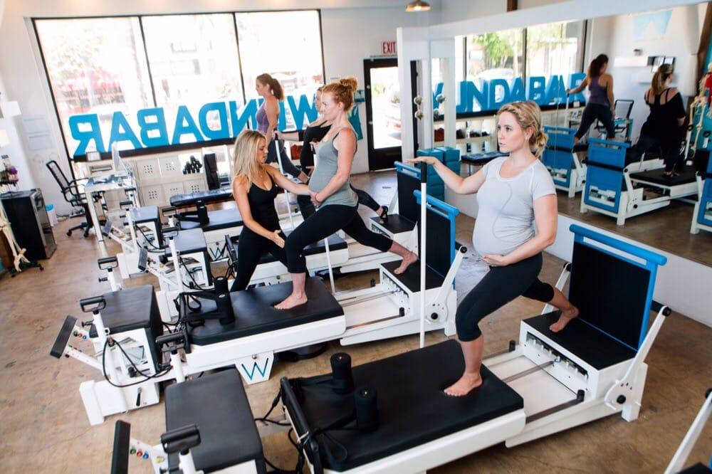Wundabar Pilates- Santa Clarita: 27093 McBean Pkwy, Valencia, CA