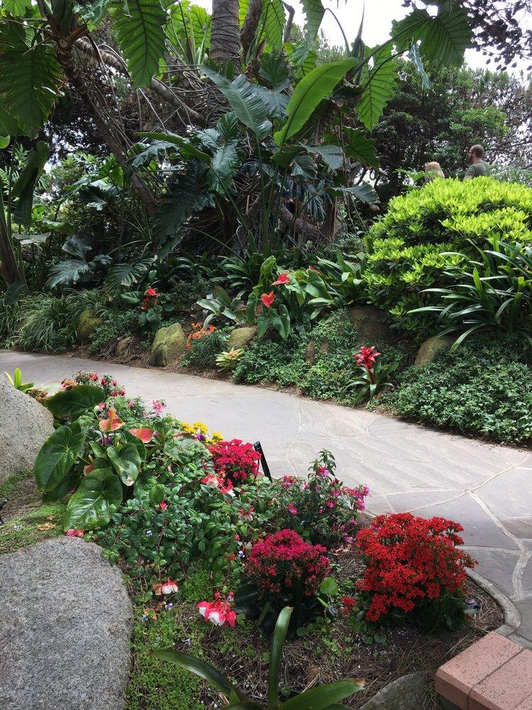 Merveilleux Photo Of Self Realization Fellowship Hermitage U0026 Meditation Gardens    Encinitas, CA, United States