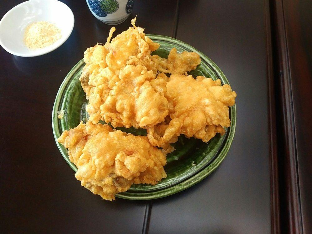 小野木鳥料理