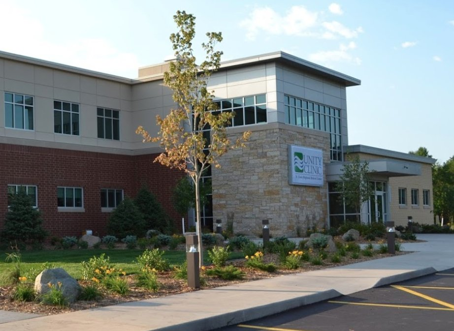 Unity Clinic: 1504 190th Ave, Balsam Lake, WI