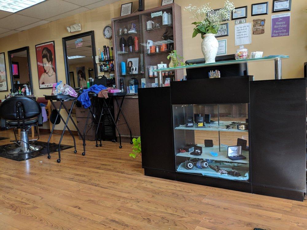 Juanita's International Beauty Salon: 84 Veronica Ave, Somerset, NJ