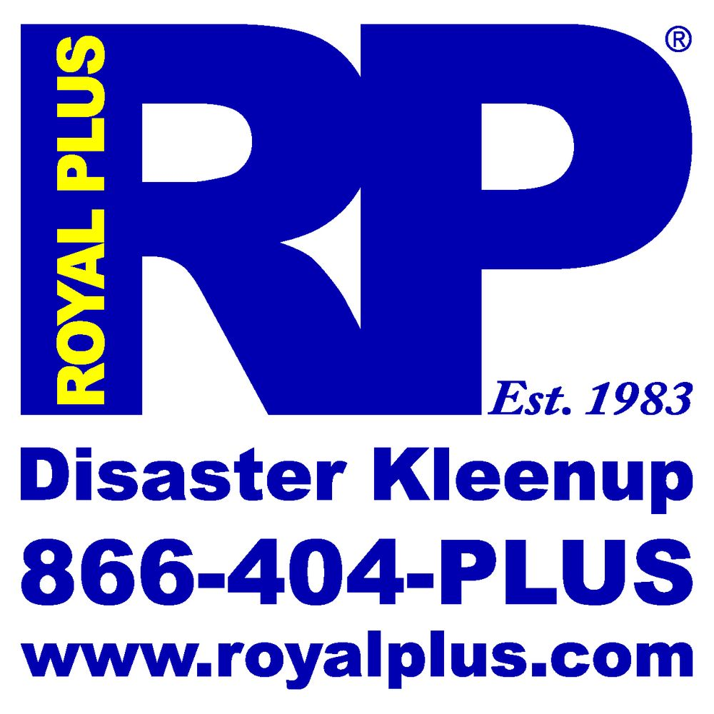 Royal Plus Disaster Cleanup: Snow Hill, MD