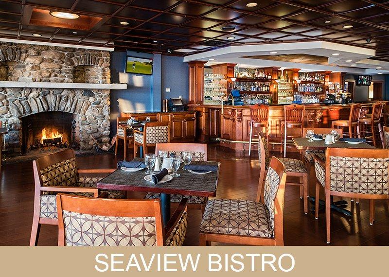 Seaview Bistro: 1525 Boston Post Rd, Westbrook, CT