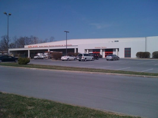 Noland Company 1350 Wesel Blvd Hagerstown Md Pipe