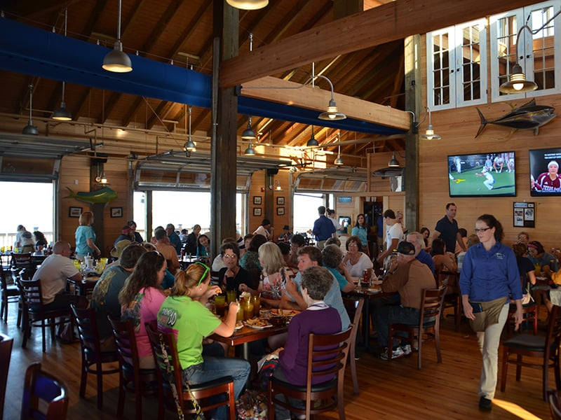 The hookup bar and restaurant in biloxi ms