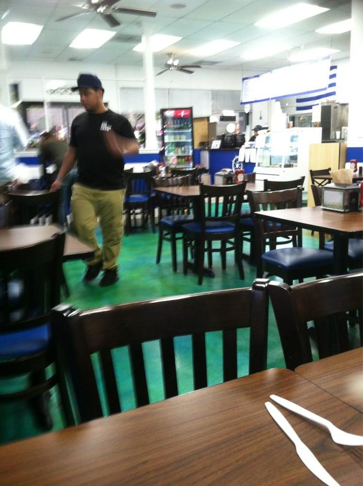 Big Greek Cafe Yelp