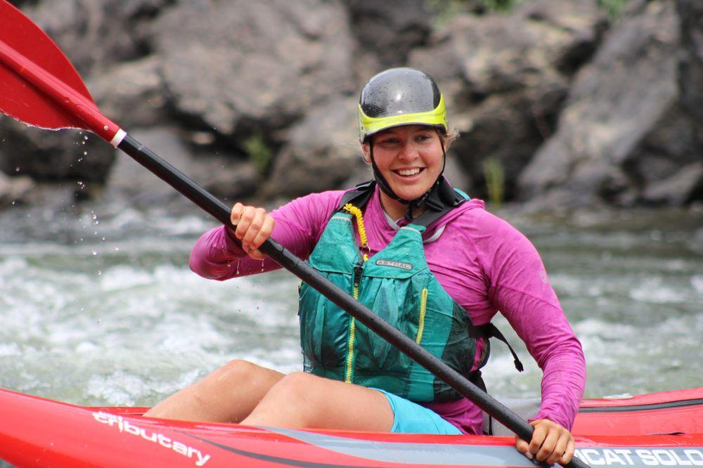 Methow River Raft + Kayak: 27 Rader Rd, Winthrop, WA