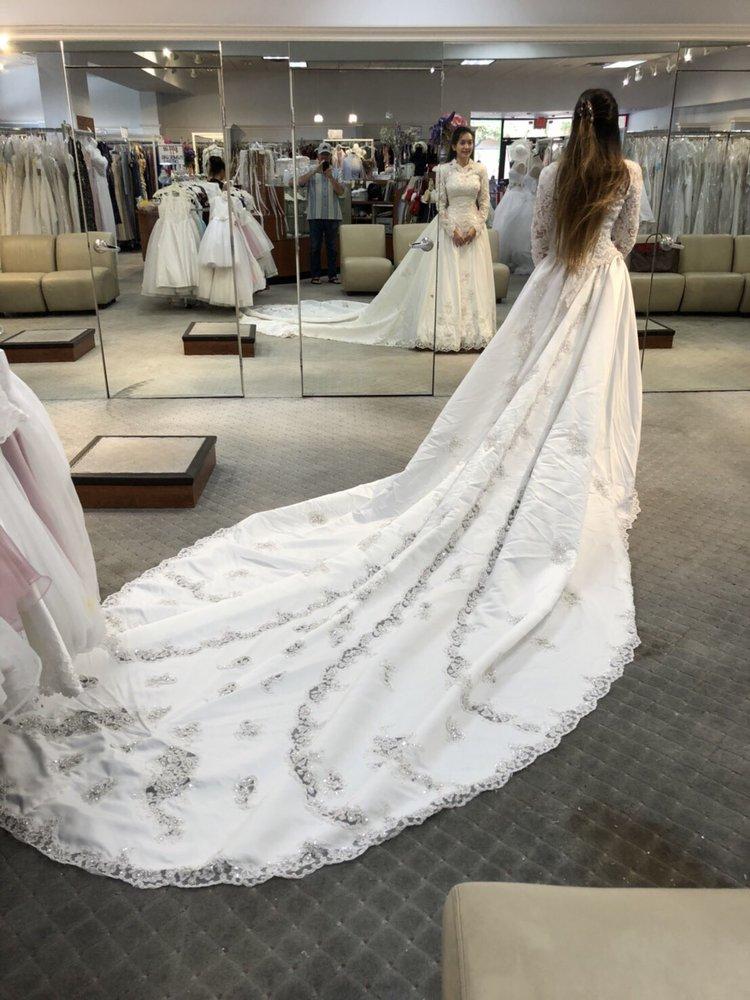 Finale Wedding Dress Yelp