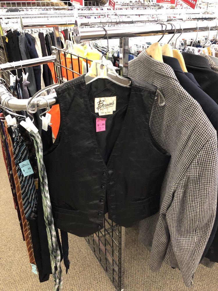 Thrift America: 1901 N 73rd St, Omaha, NE