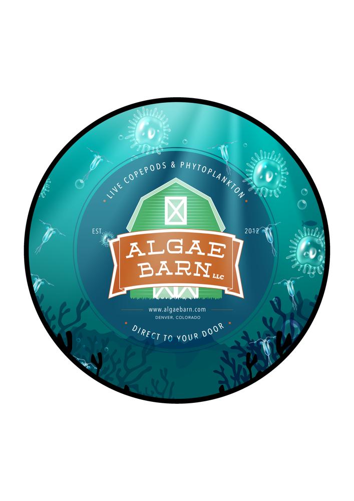 AlgaeBarn: 5900 E 58th Ave, Commerce City, CO