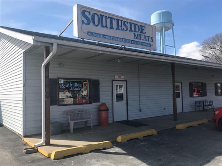 Southside Meats: 423 E Indiana St, Momence, IL
