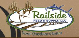Railside Feed & Supply: 1021 Albertson Pkwy, Broussard, LA