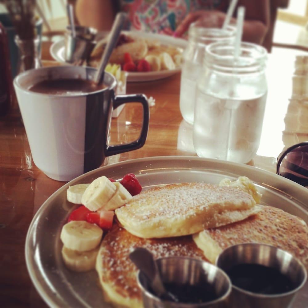 Breakfast Restaurants In Mason Mi