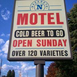 Photo Of Nazareth Motel Pa United States