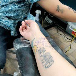 81d50dfee Karma Tattoo - CLOSED - Tattoo - 21 Photos & 22 Reviews - 7860 Golden Ave,  Lemon Grove, CA - Yelp