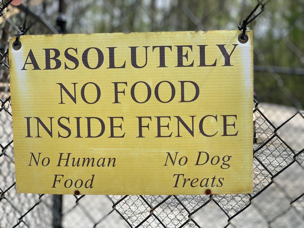 Brook Run Dog Park