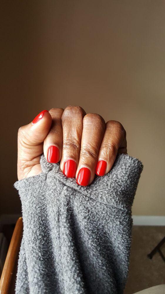 Anh Dao Nails Salon: 14007 Hwy 99, Lynnwood, WA