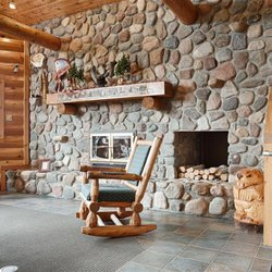 Photo Of Best Western Northwoods Lodge Siren Wi United States