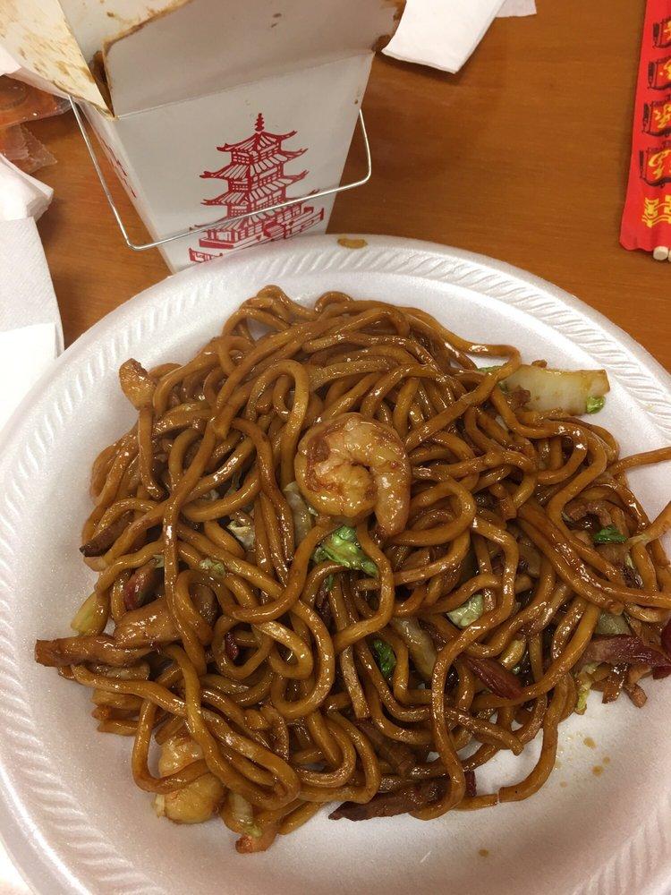 Chinese Restaurant Defuniak Springs