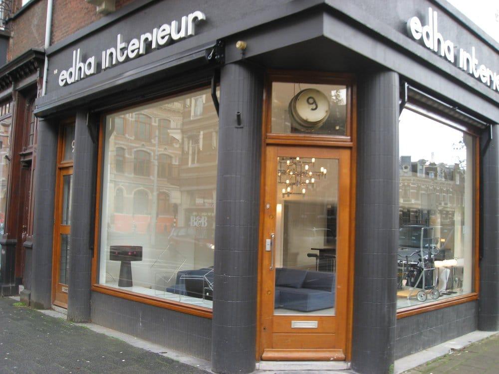 Innenarchitektur Niederlande edha interieur raumausstattung innenarchitektur willemsparkweg 5 9 museumkwartier