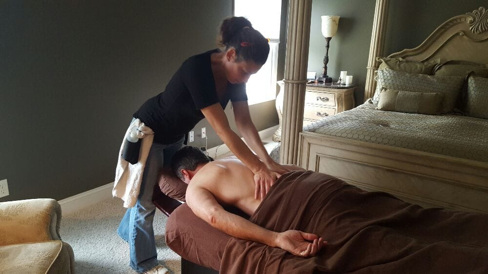 Heather's Massage Therapy: 95 E Eureka Ct, Hernando, FL