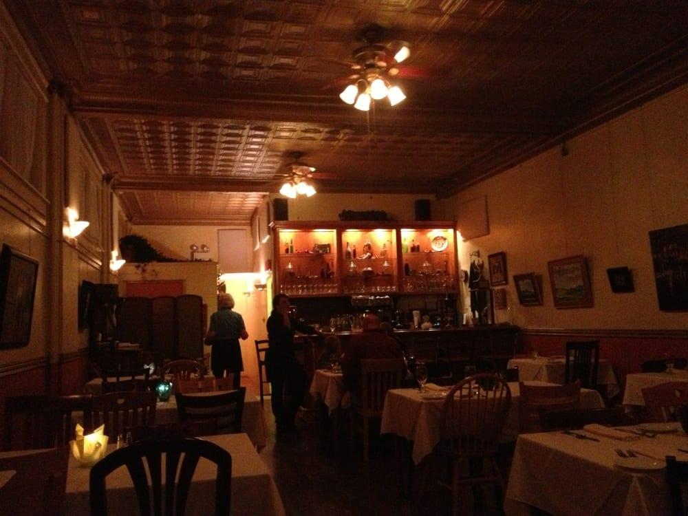 Restaurants Near West Hazleton Pa