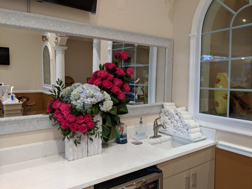 Photo of Tiffany's Platinum Nail Spa: Ashburn, VA