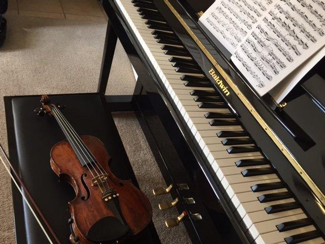 Johana's Violin and Piano Lessons Gift Card - Rolla, MO | Giftly