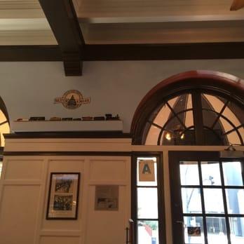 Grand Central Cafe San Diego Ca