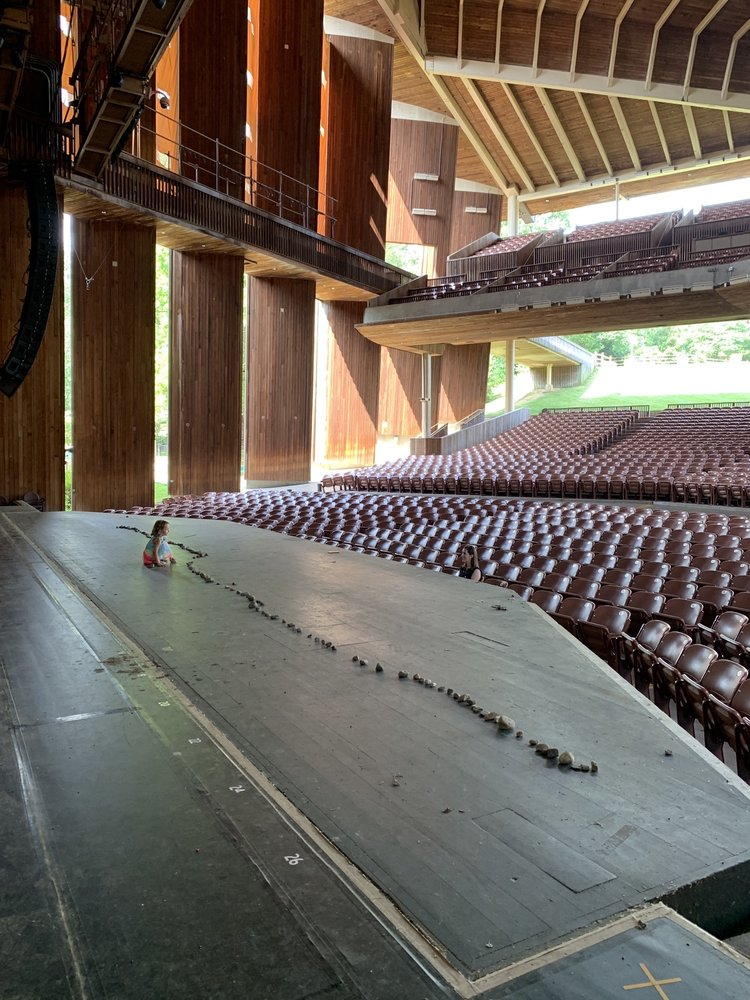 Wolf Trap National Park for the Performing Arts: 1551 Trap Rd, Vienna, VA
