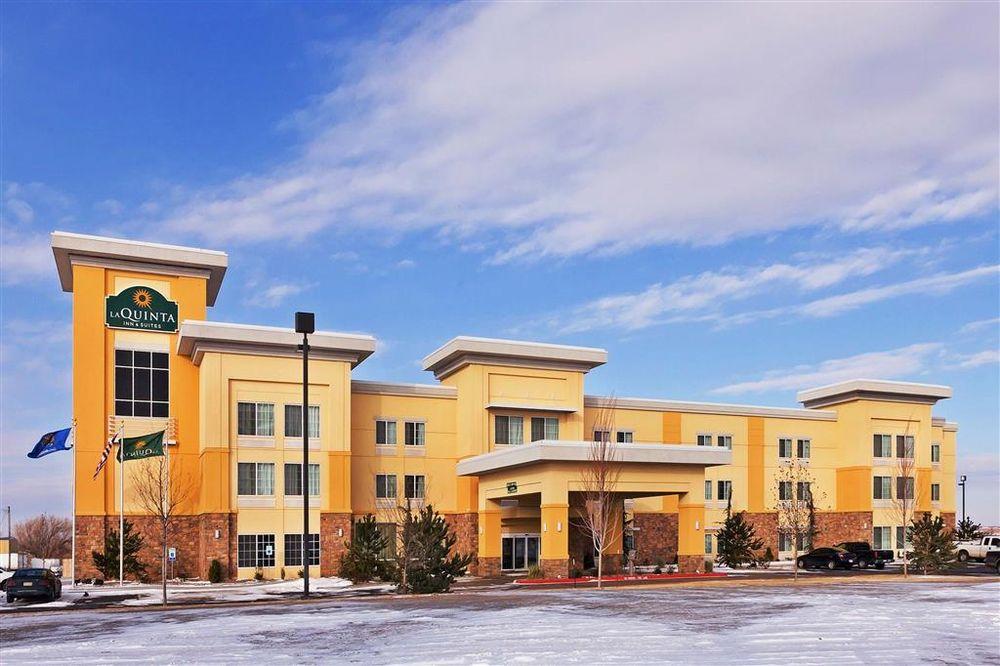 La Quinta by Wyndham Elk City: 2611 E Hwy 66, Elk City, OK