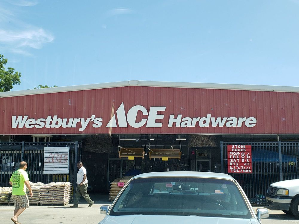 Photo of Westbury's Hardware: Harleyville, SC