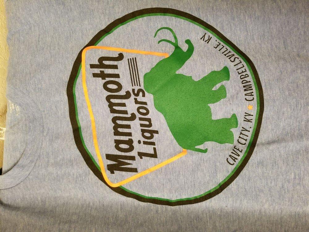 Mammoth Liquors: 101 Gardner Ln, Cave City, KY